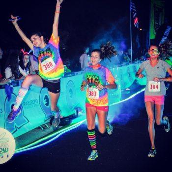 glow run williamsburg