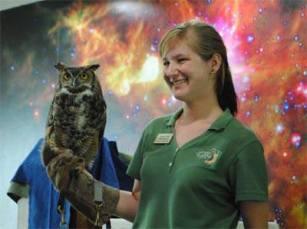 Critter Encounter Animal Shows'