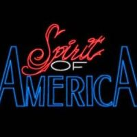 Spirit of America at VLM