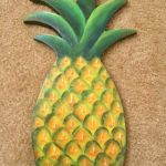 August 25th Welcome Pineapple'