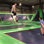 Groupon Alert: Birthday Party SALE at Rebounderz