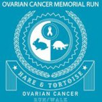Ovarian Cancer Memorial Run