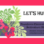 Providence Classical Fundraiser