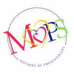 King of Glory is bringing MOPS -- Mothers of Preschoolers back to KOG in the Burg! Learn more