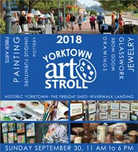 Yorktown Art Stroll