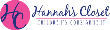 hannah's closet childrens consignment sale williasmburg