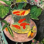 Fall Art Class at artfully yours