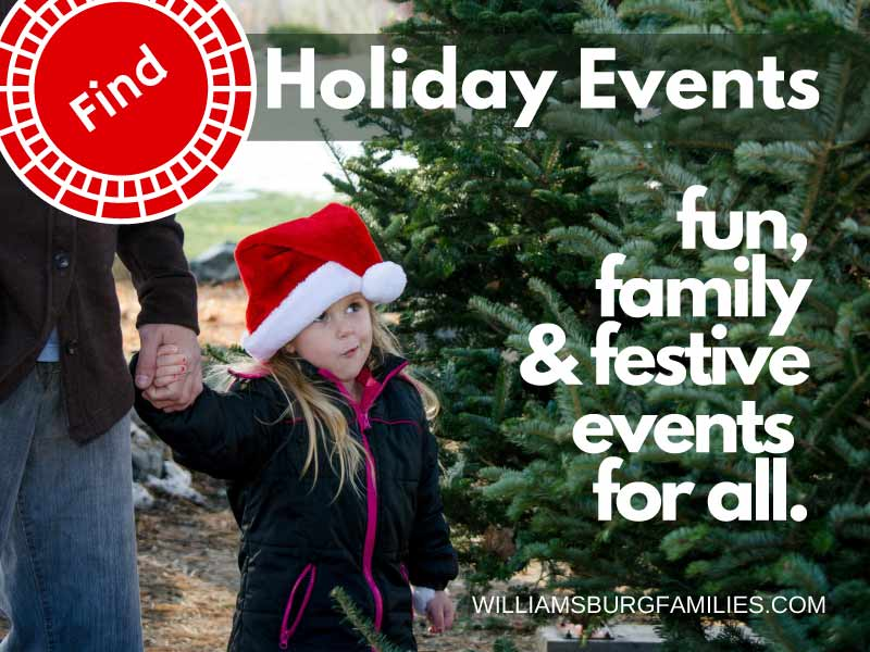 Holiday Events