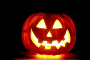 WRL Pumpkin Carving