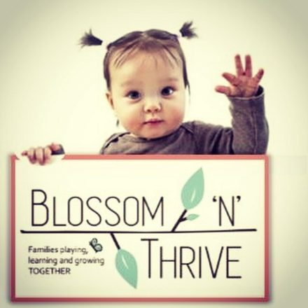 Blossom n Thrive Intro Class