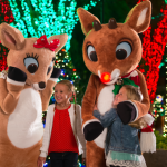 Busch Gardens Williamsburg – Christmas Town 2017 – what is new this year PLUS discounts!