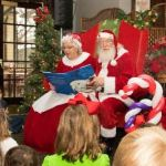 Breakfast with Santa at Riverwalk Restaurant in Yorktown -  Dec 14
