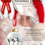 iDance Presents Christmas Dreams – 10th Anniversary – Dec 16 & 17 – a holiday show for the whole family – get tickets today: