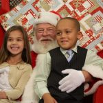 Cookies with Santa in Yorktown at York Hall – Dec. 3 – FREE and Bring Your Camera!