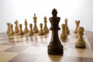 Chess Club at WRL