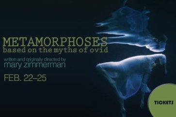 metamorhoses wm theatre