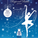 The Nutcracker presented by Virginia Regional Ballet - Dec. 9