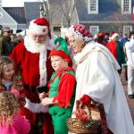 Santa-and-Mrs-Claus-Toyland-Parade