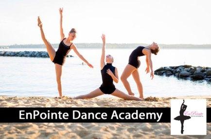 enpoint dance academy