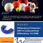 FREE Custom Mouth Guards for Kids & Adults