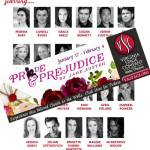 Win 2 tickets to see Pride and Prejudice