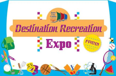 destination recreation expo
