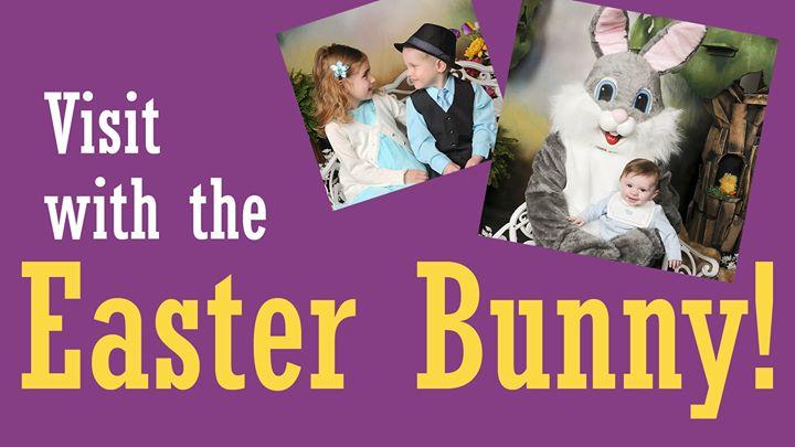 Easter Bunny Yankee