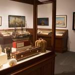 Check Out the New Exhibition at Mariners' Museum Featuring Handmade Works of Art