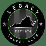 VA Legacy Soccer Summer Camps