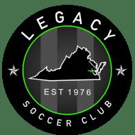 Virginia Legacy Soccer