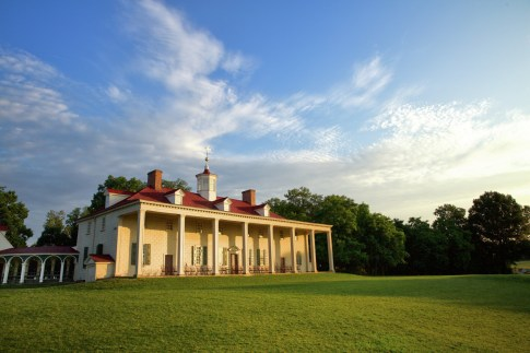 mount vernon family travel