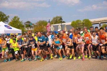 Victory at Yorktown 10K Walk/Run