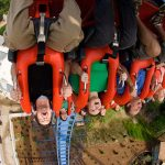 Busch Gardens Williamsburg - Sneak Peek Day is March 16 for Members!