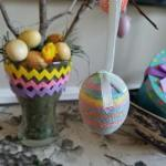 How to make an Easter Egg Tree with your kids!