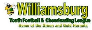 Williamsburg Youth Football & Cheerleading League
