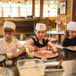Kids Stay, Play and Eat FREE at Woodlands Inn, Colonial Williamsburg Resorts - Learn More: