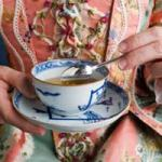 Afternoon Tea 101 at the Taste Studio at Colonial Williamsburg Inn - Sign up today!