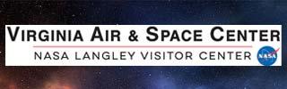 Virginia Air & Space Featured Ad