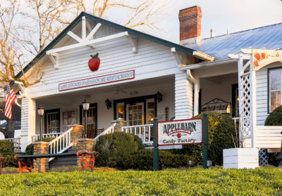 applewood farmhouse gatlinburg