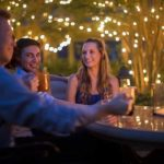 Come and Get Social on The Social Terrace – the Newest Patio to Enjoy Nightly at the Williamsburg Inn