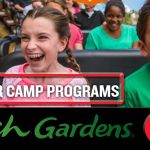 Summer Camps at Busch Gardens Williamsburg – Full Day Camps & Extended Care