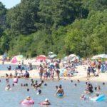 Jamestown Beach Event Park, Williamsburg VA - parking fees and info