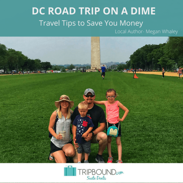 DC on a Dime