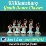 Youth-Dance-ballet-williamsburg