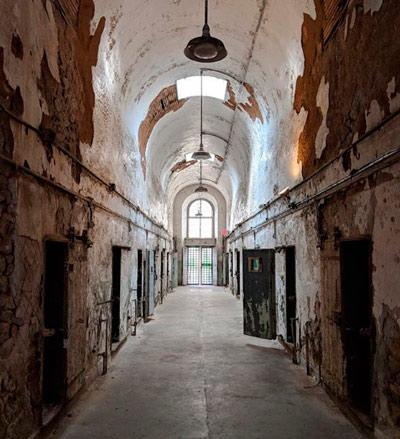 eastern-state-penitentiary philadelphia