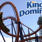 kings dominion discount