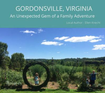 Gordonsville Virginia family vacation