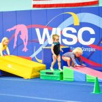 WISC Gymnastics is Now Registering - New 12 Week Session: