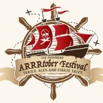 The Mariners' ARRRtober Festival - Oct. 13 Family-friendly event featuring pirate-themed activities all day long!