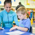 WISC Kids Club Preschool  -   Fall 2019-20 Registration